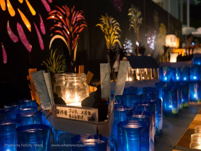 osaka candle-1060707
